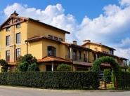 Коттеджный поселок Маленькая Италия
